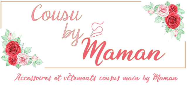 Cousu by Maman