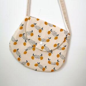 sac mademoiselle citrons
