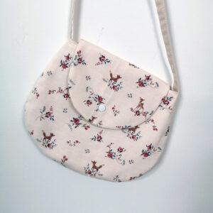 sac mademoiselle forêt